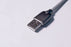 Type C USB Cable Zinc Alloy GearTPE 1M Grey for All Android Smart phones