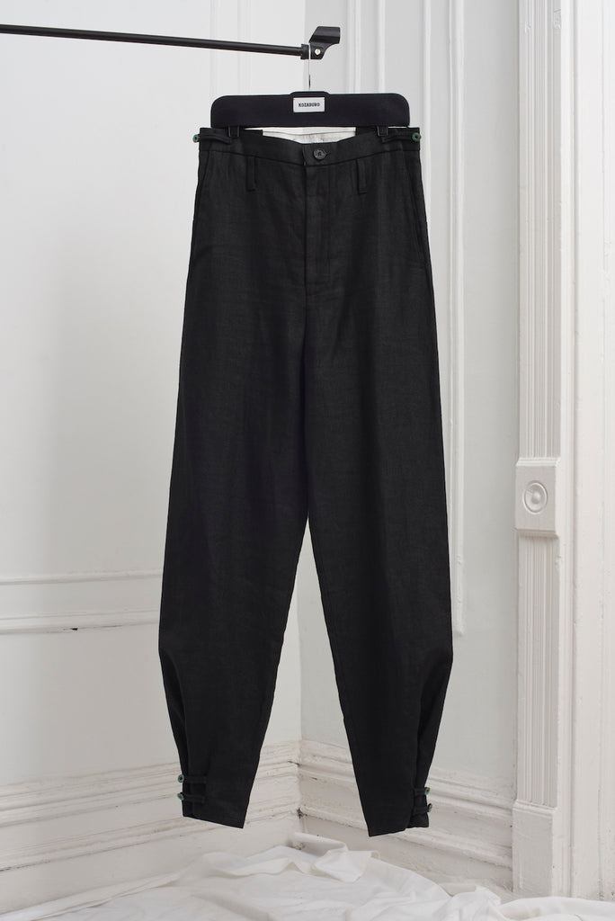 ADJUSTABLE TROUSERS