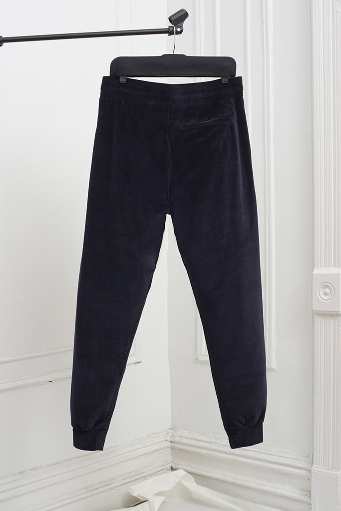 VELOR SWEAT PANTS