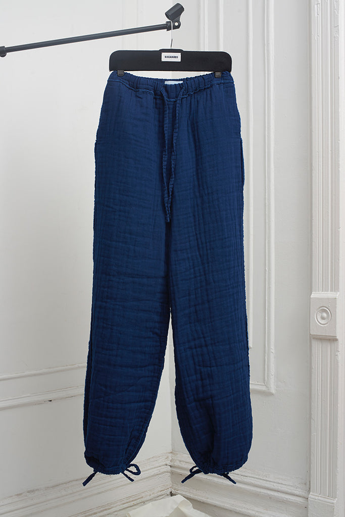 4 LAYER GAUZE PAJAMA PANTS
