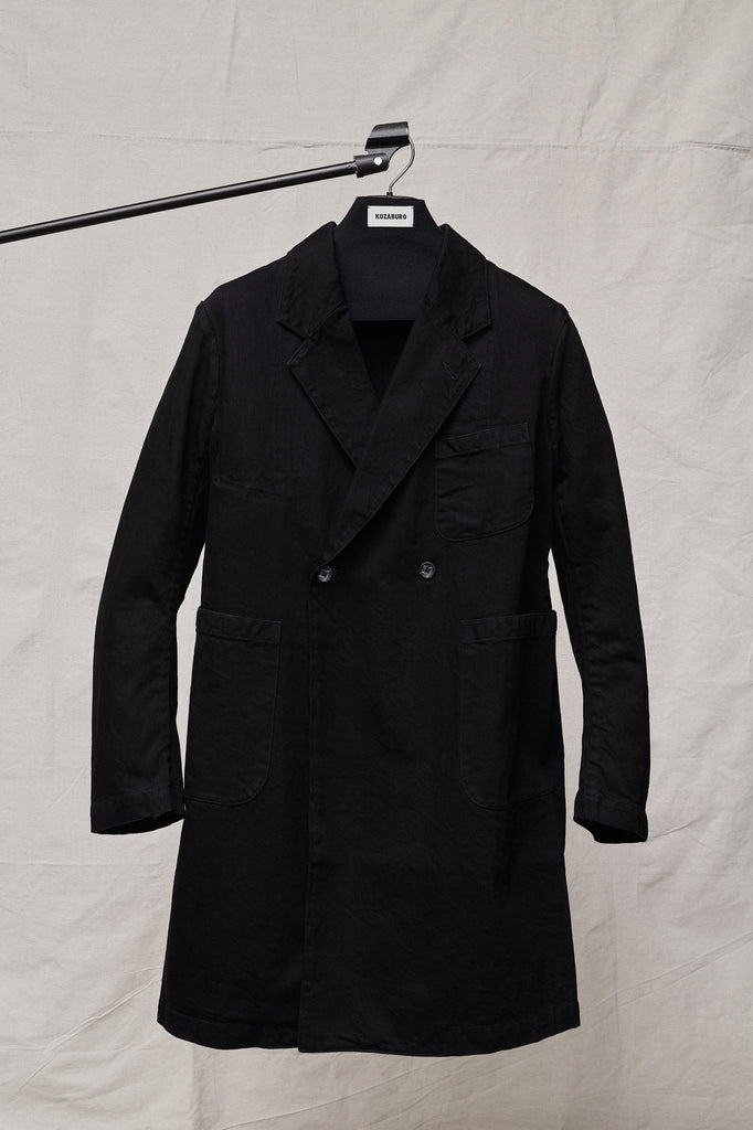 Sack Fit DB Coat