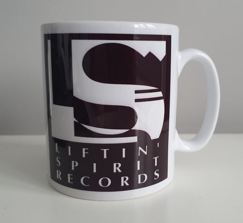 Liftin Spirit Mug (Shipping Included - UK Only Product)