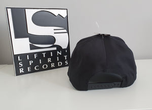 Liftin Spirit Snapback Cap (Shipping Included - UK Only Product)