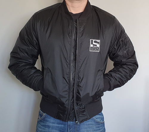 Liftin Spirit Bomber Jacket (Shipping Included - UK Only Product)