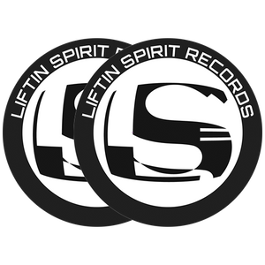 Liftin Spirit Slipmats