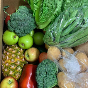 $20 Produce Box - Hardie's Direct Dallas, TX