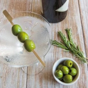Olives, Castelvetrano Pitted, Divina, 2 lb