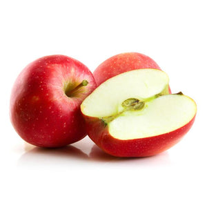 Apple, Red Delicious 4 ct - Hardie's Direct Dallas, TX