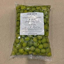 Load image into Gallery viewer, Olives, Castelvetrano Pitted, Divina, 2 lb - Hardie's Direct Dallas, TX