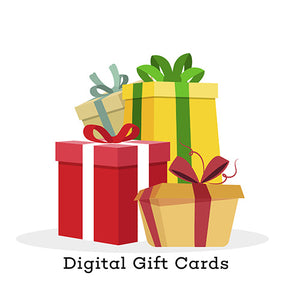 Digital Gift Cards - Hardie's Direct, Dallas TX
