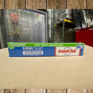 Foil Heavy Duty Roll - Hardie's Direct Dallas, TX