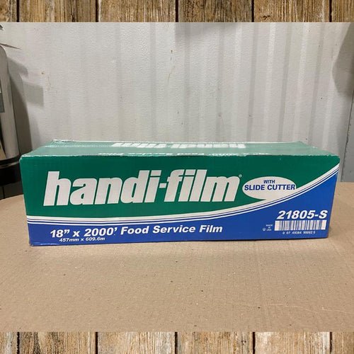 Film, Plastic Wrap - Hardie's Direct Dallas, TX