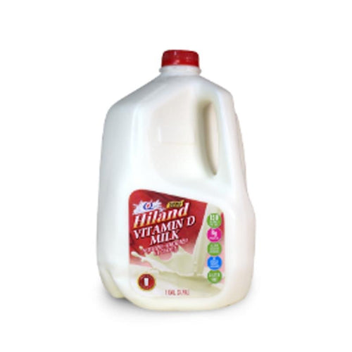 Milk, Whole 1 gal - Hardie's Direct Dallas, TX
