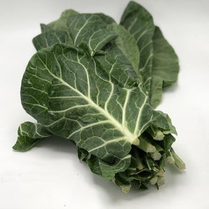Collard Greens Local