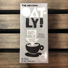 Load image into Gallery viewer, Oatly Original Oat Milk, 32 oz