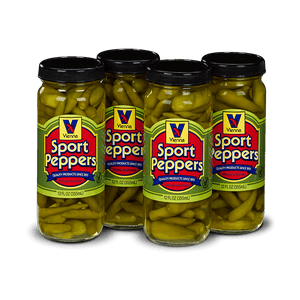 Vienna Beef Sport Peppers - Hardie's Direct, Dallas TX