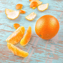 Load image into Gallery viewer, Sunkist Oranges, 4 ct