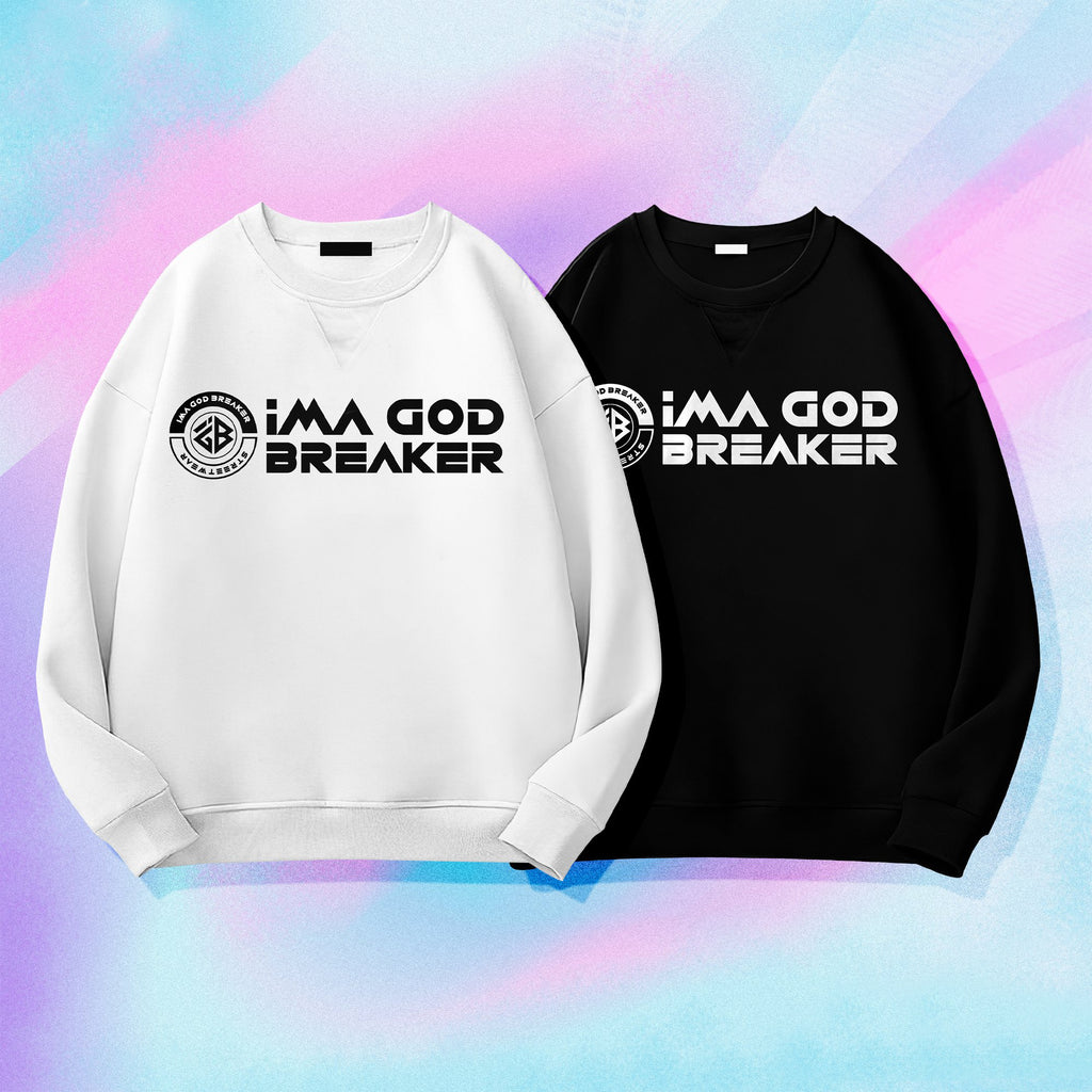 iGB Basic Sweater (Ver 1) - Áo Sweater Basic Ver 1 iMA God Breaker