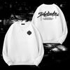 iGB White Graffiti Sweater (Limited Edition)