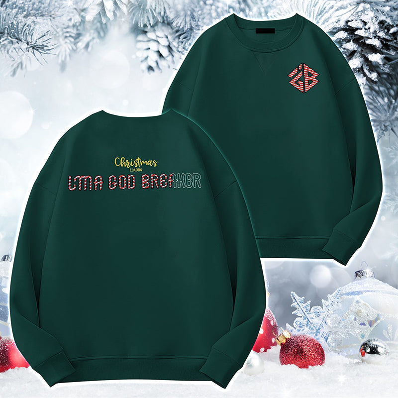 iGB Noel Sweater (Limited Edition) iMA God Breaker Local Brand