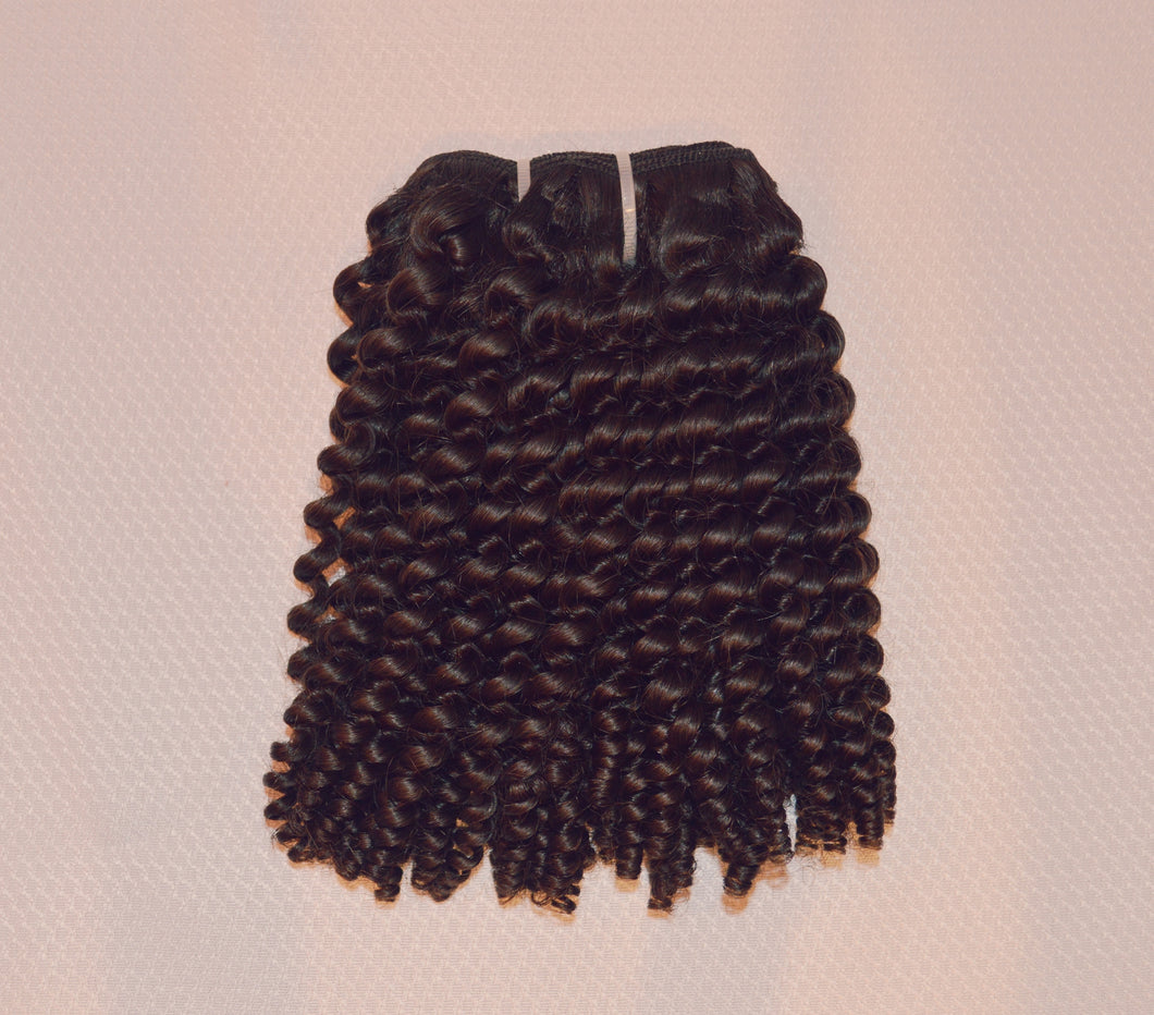 Raw Brazilian Kinky Curly