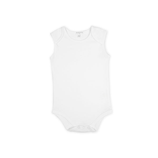 2 Boy Singlets & 1 Bib set