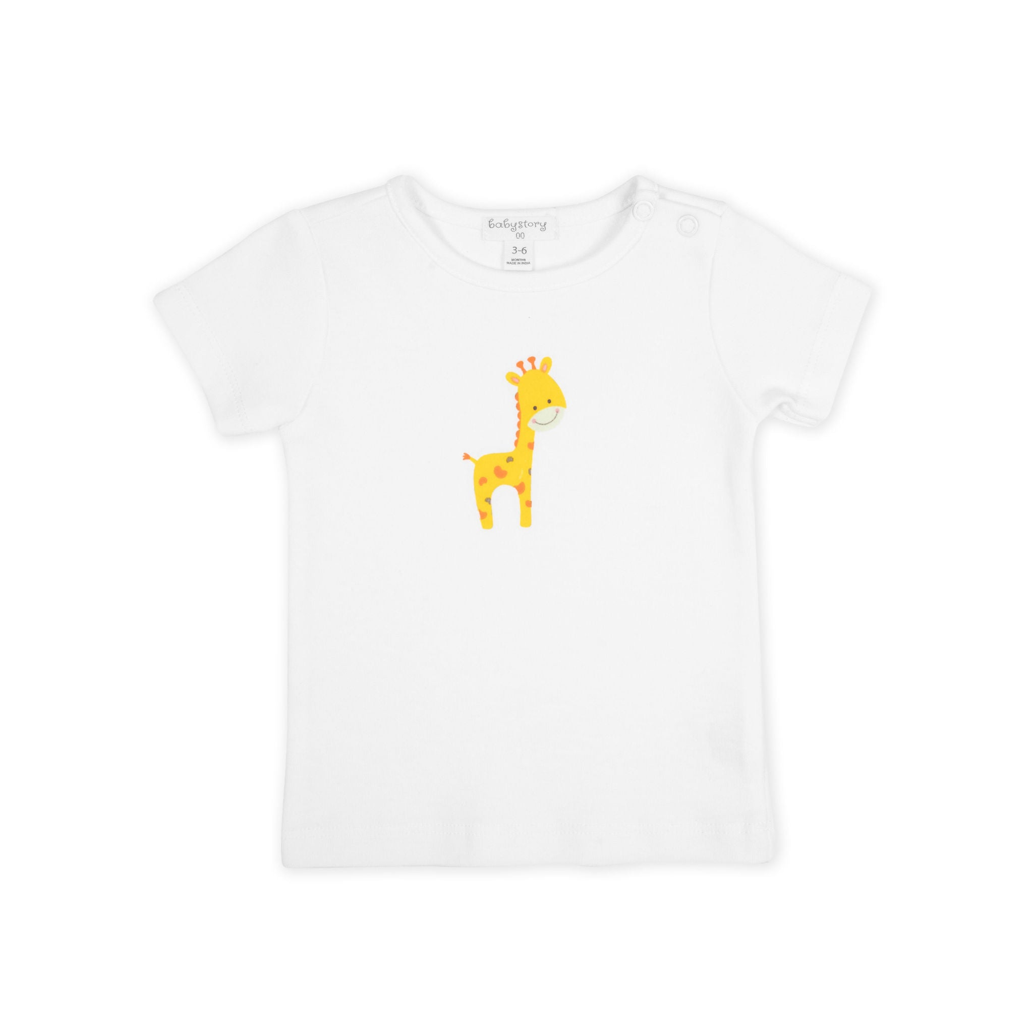 I love Giraffe T-Shirt