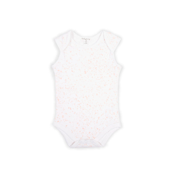 Singlet - Sparkle in pink