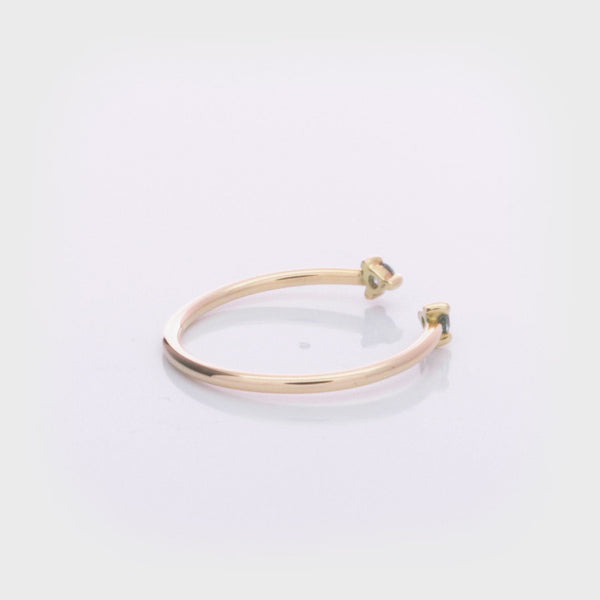 Two Step Ring