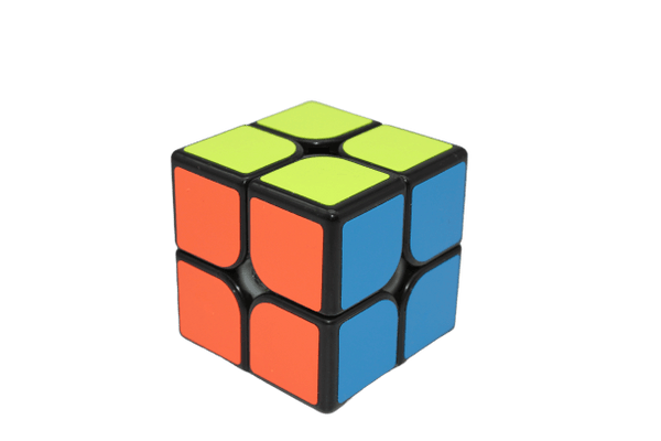 Casse-Tête Magic Cube 2x2x2 - MyBrainTeaser