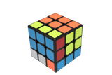 Casse-Tête Magic Cube 3x3x3 - MyBrainTeaser