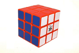 Casse-Tête Magic Cube DaYan Zhanchi 3x3x3 57 mm Orange