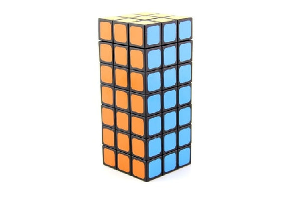 Casse-tête Magic Cube 3x3x7 | MyBrainTeaser