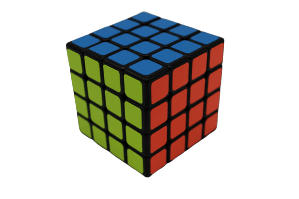 Casse-Tête Magic Cube 4x4x4 - MyBrainTeaser