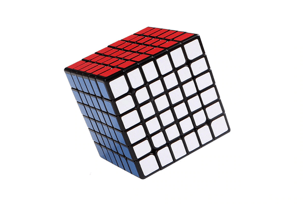Casse-Tête Magic Cube 6x6x6