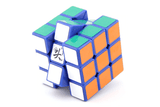 Casse-Tête Magic Cube DaYan Zhanchi 3x3x3 57 mm Bleu