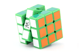 Casse-Tête Magic Cube DaYan Zhanchi  3x3x3 57 mm Vert