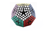 Casse-Tête Magic Cube Elite Kilominx
