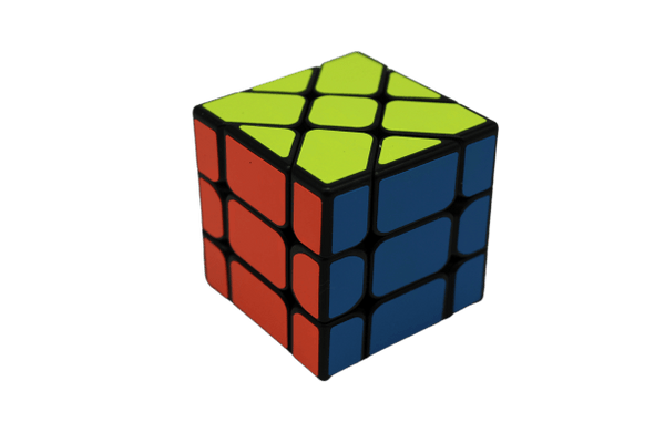 Casse-Tête Magic Cube Fisher - MyBrainTeaser