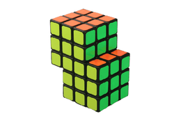 Casse-Tête Magic Cube <br> Fused Cubes