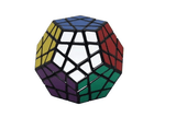 Casse-Tête Magic Cube Megaminx Aurora