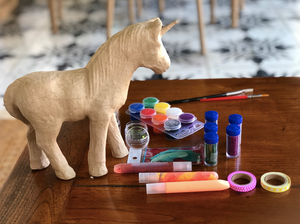 Unicorn art kits
