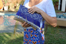 Load image into Gallery viewer, Inabel handbeaded bag