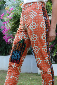 Lyse one of a kind pants
