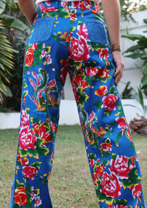 Vicky one of a kind pants