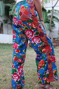 Sevou one of a kind pants