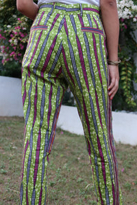 Candy one of a kind pants