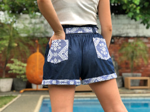Inabel shorts