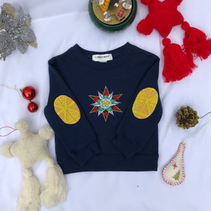 Parol sweaters for 1/2 to 2yrs old