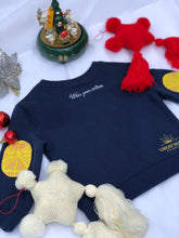 Load image into Gallery viewer, Parol sweaters for 1/2 to 2yrs old